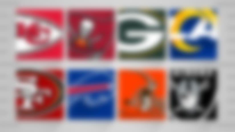 Predicting Super Bowl LVI winners, matchups
