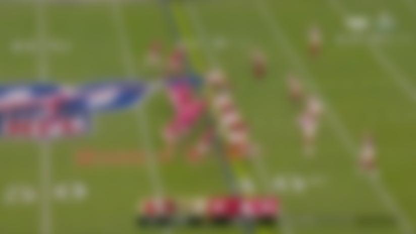 Damien Williams' biggest plays   Super Bowl LIV
