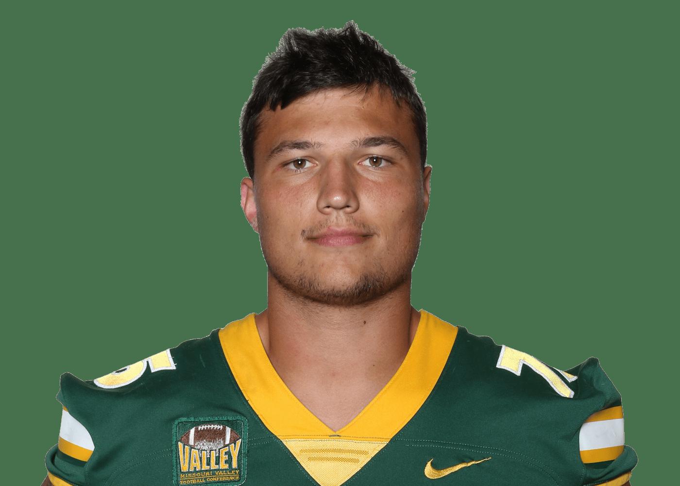 Dillon Radunz