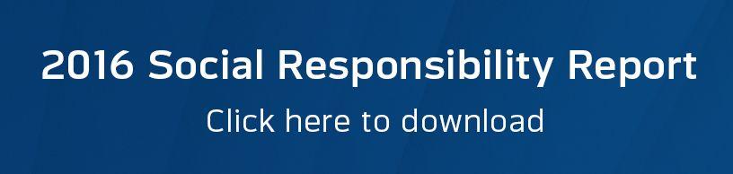 Download 2016 Social Responsibility Report