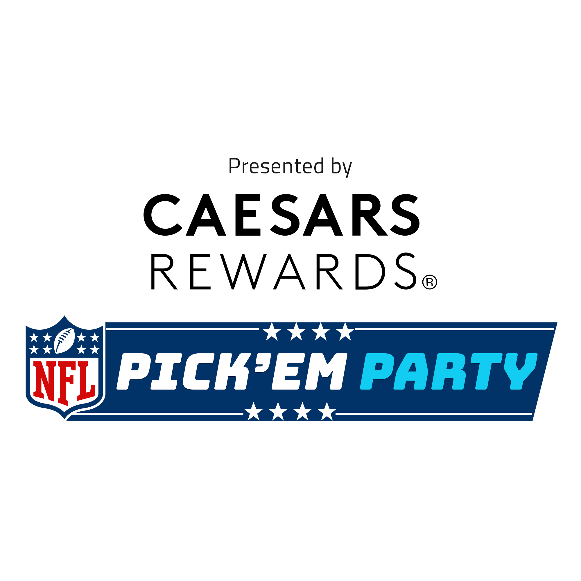 NFL Pick'Em Party