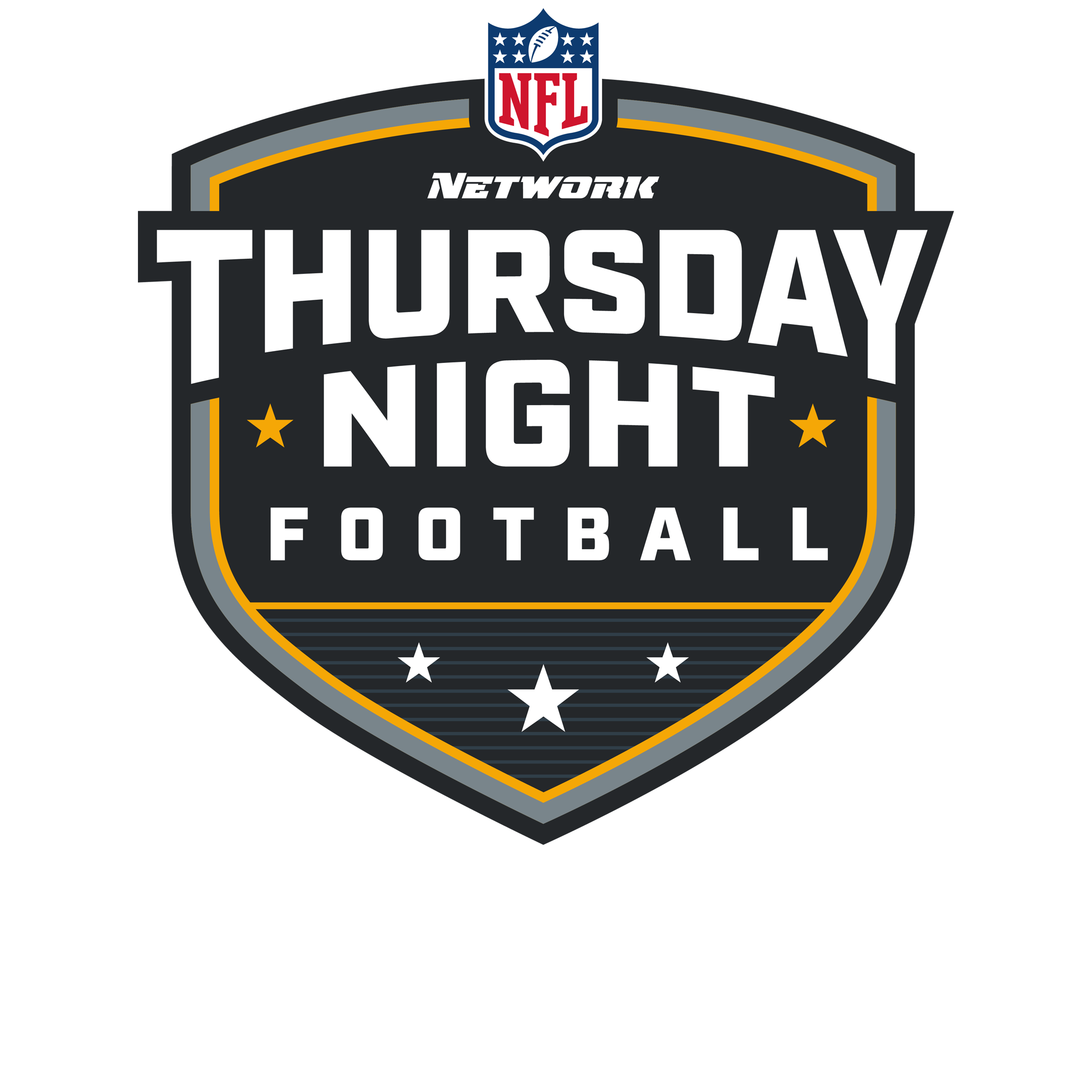 Live Stream Thursday Night Football from your desktop or mobile device.
