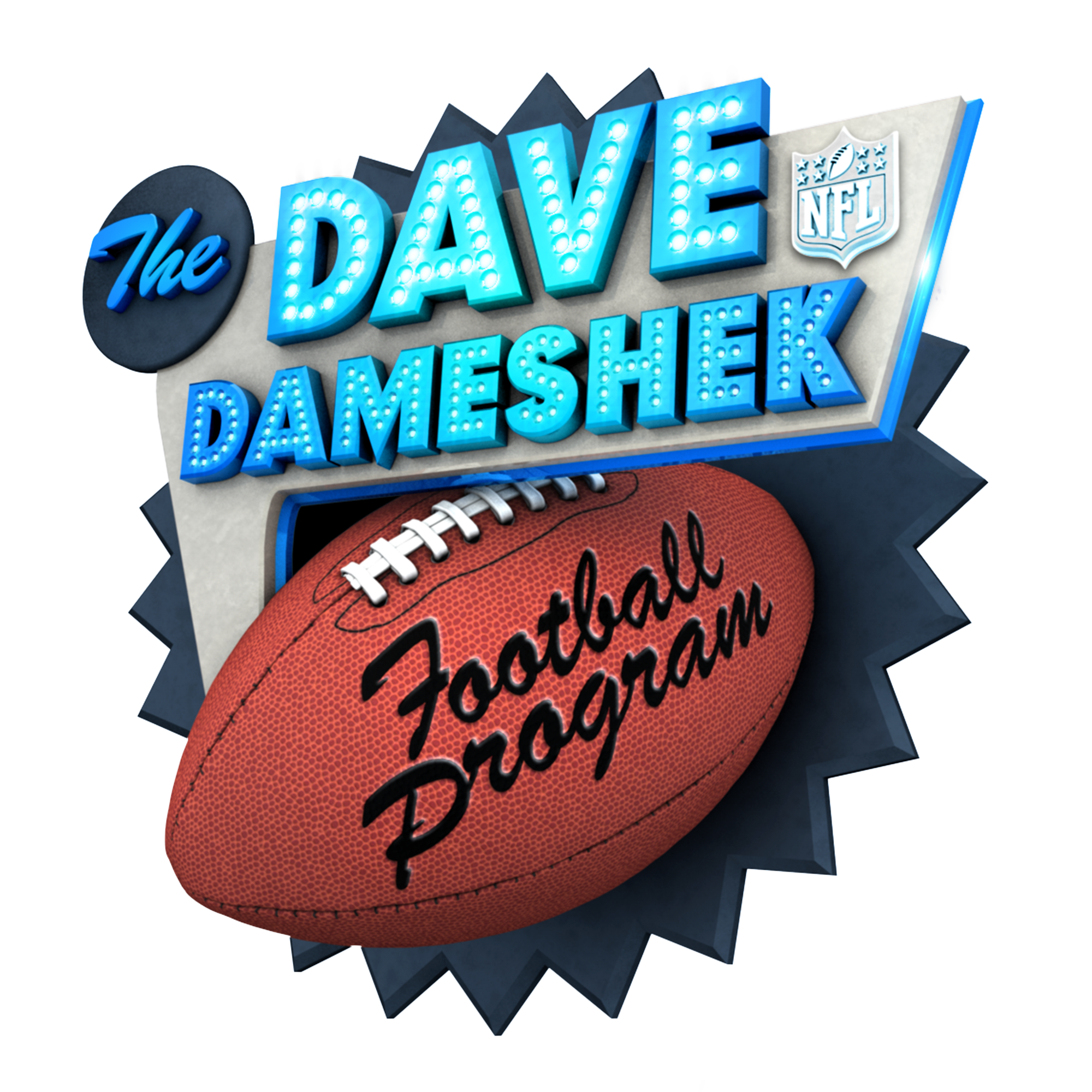 The Dave Dameshek Football Progam