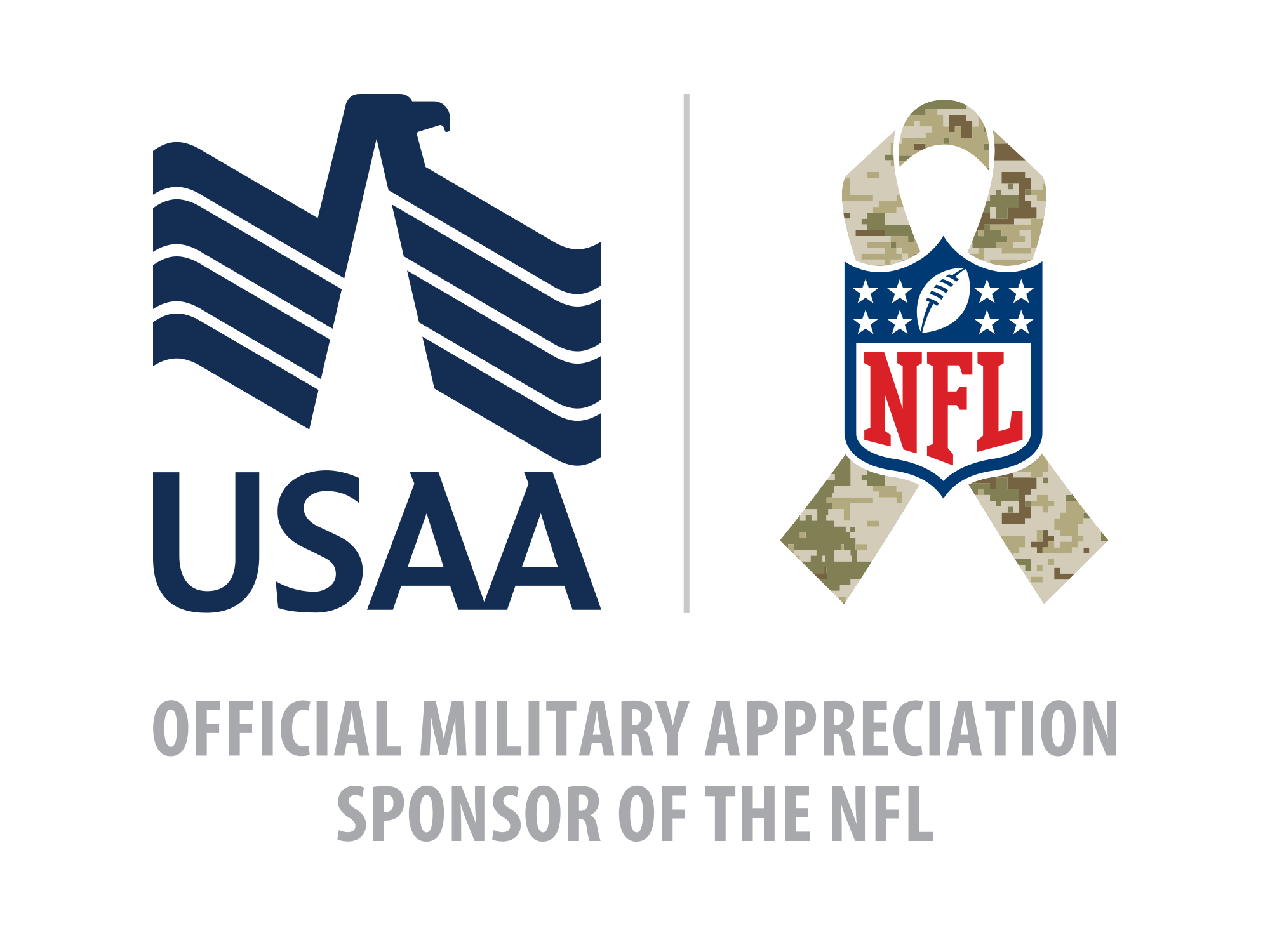 USAA'S SALUTE TO SERVICE