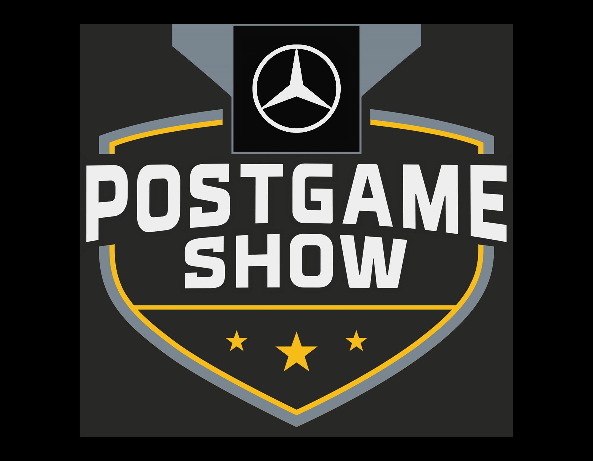 TNF POSTGAME SHOW | THURSDAYS POST-TNF