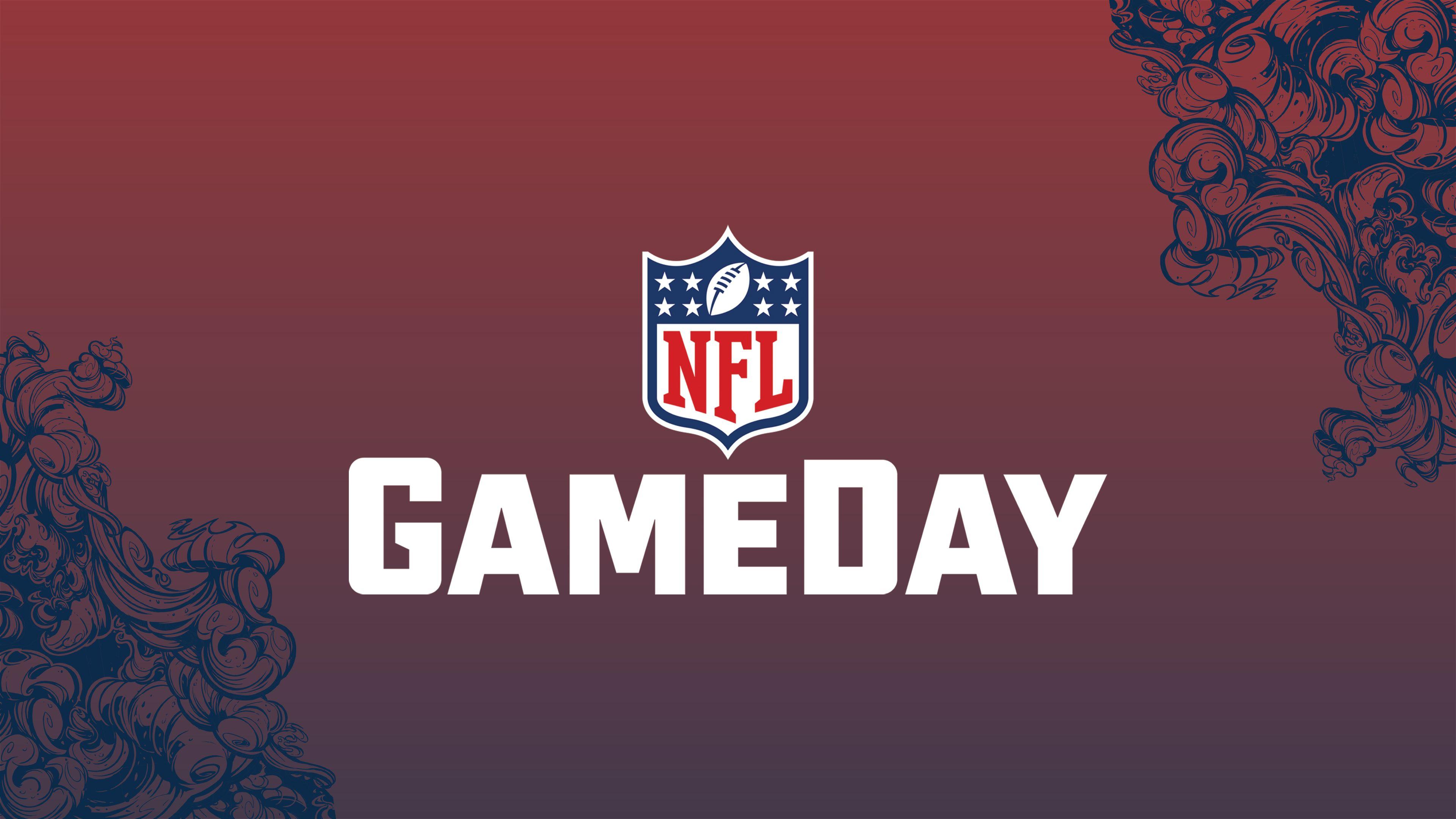 NFL GameDay Morning