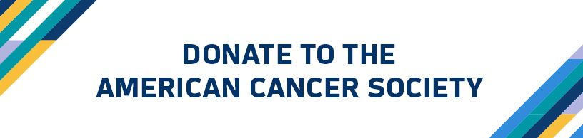 Donate To The American Cancer Society