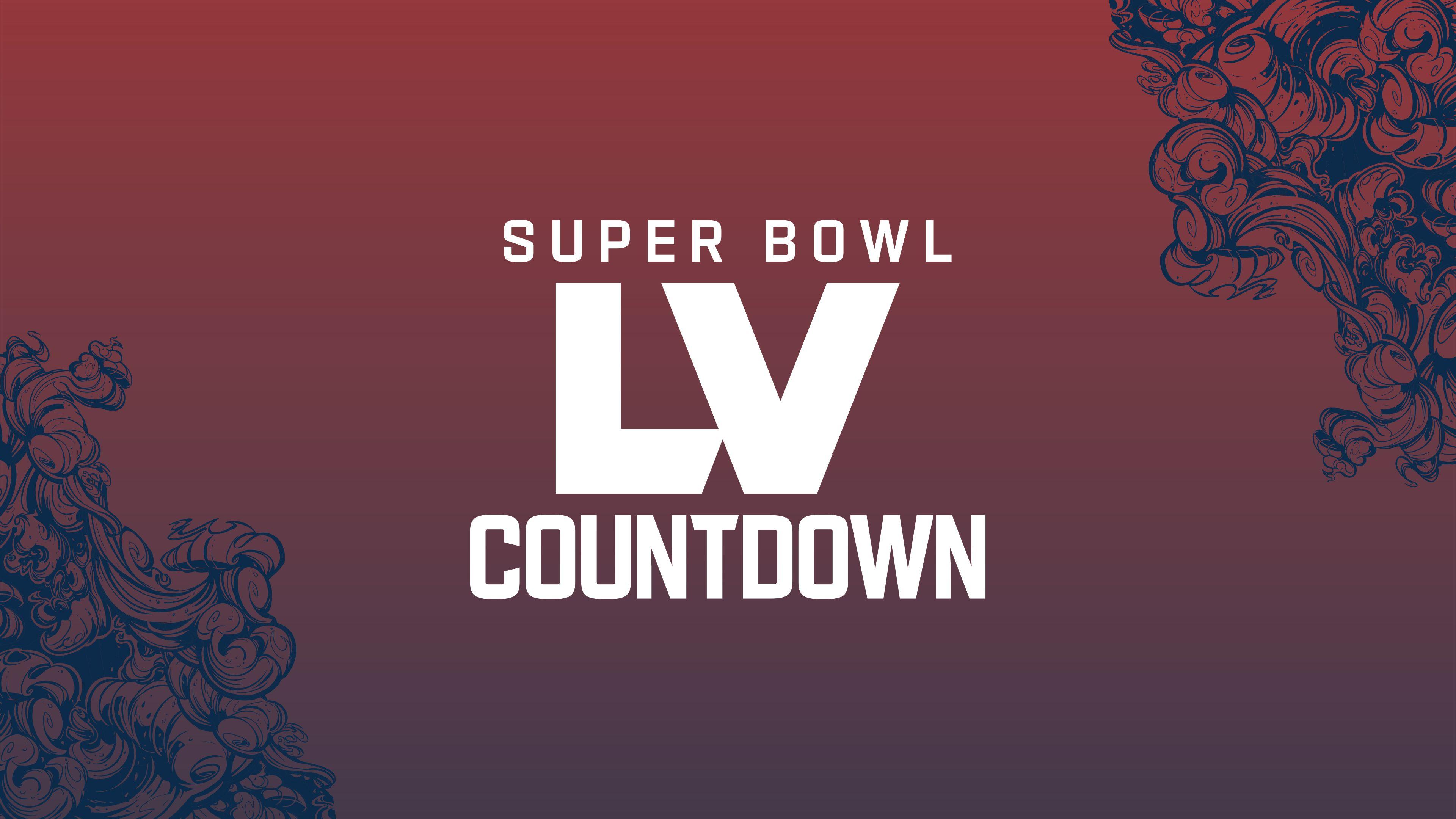 Super Bowl Countdown