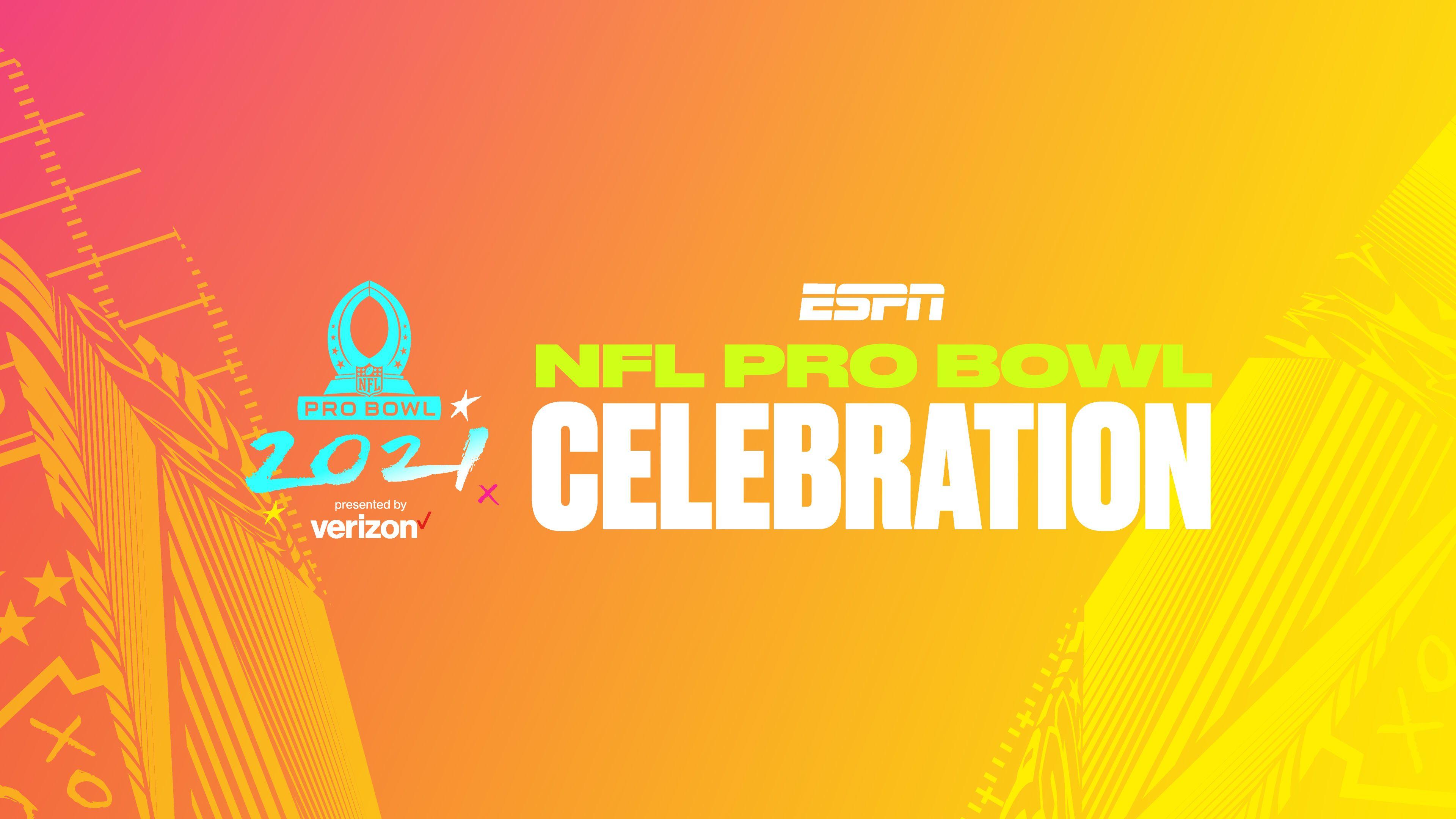 2021 NFL Pro Bowl Celebration presented by Verizon