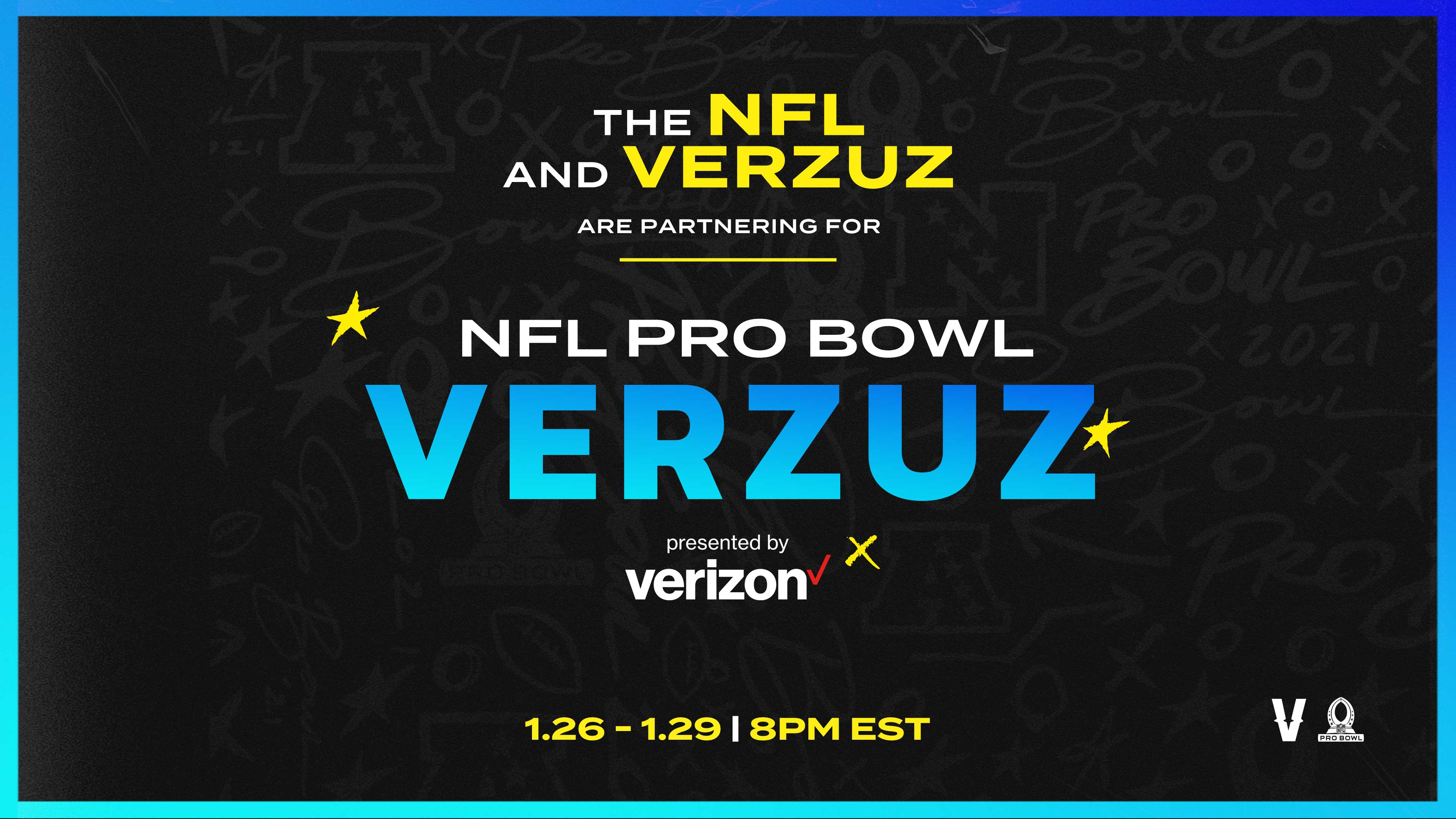 NFL Pro Bowl Verzuz Edition presented by Verizon