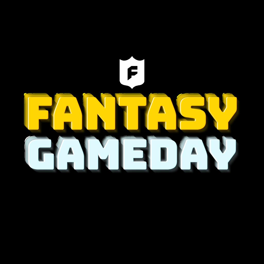 fantasy gameday logo