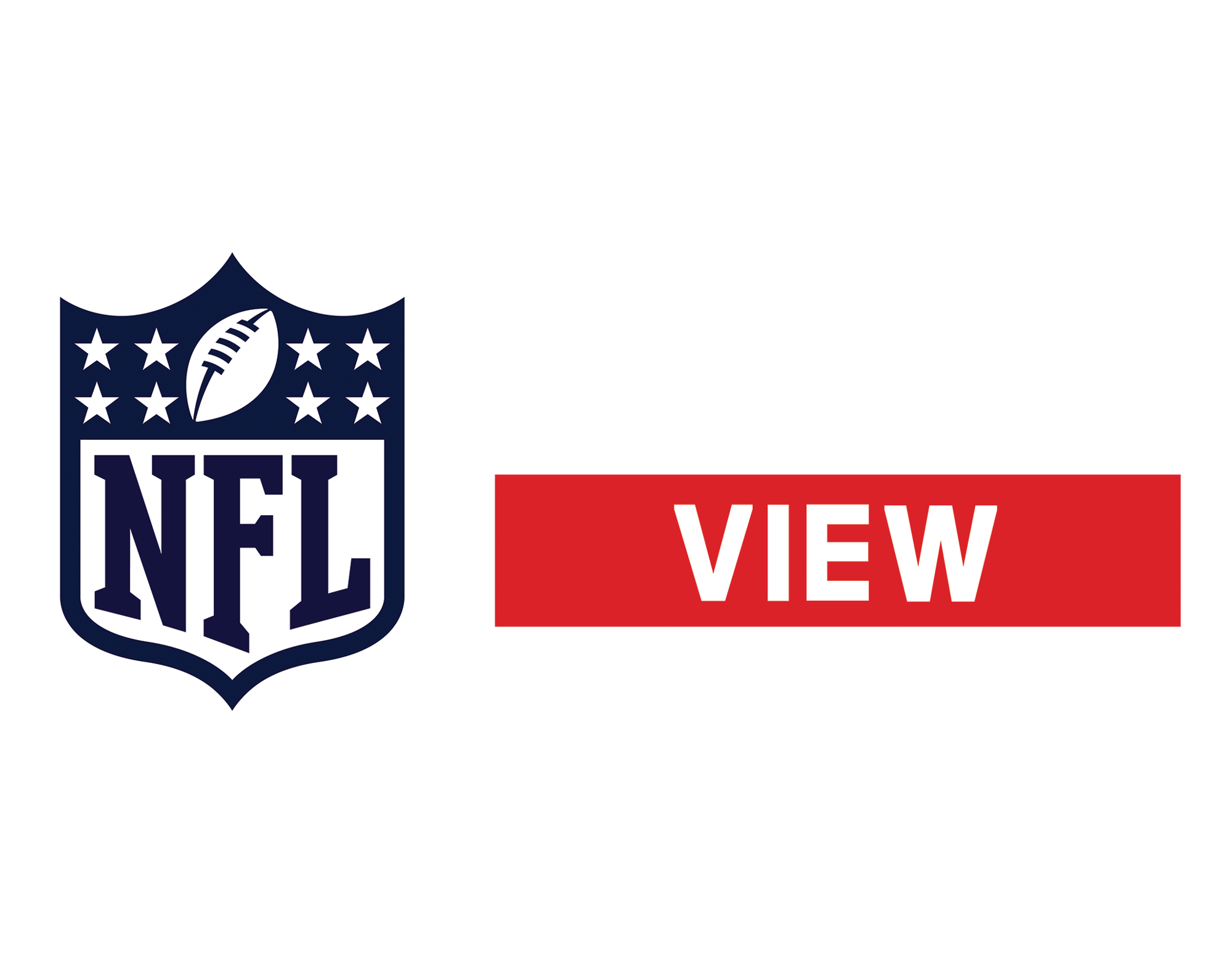 NFL GAMEDAY VIEW | FRIDAYS 8PM ET