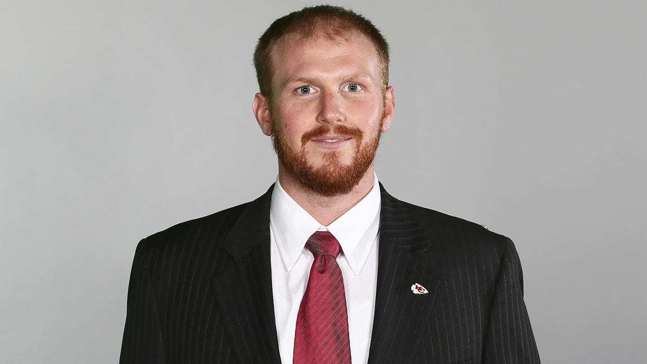 Britt Reid no longer a member of Chiefs coaching staff after contract expires - NFL.com