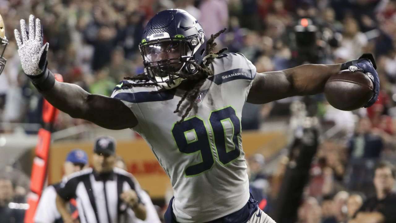 Jadeveon Clowney agrees to 1-year $12M deal with Titans – NFL.com