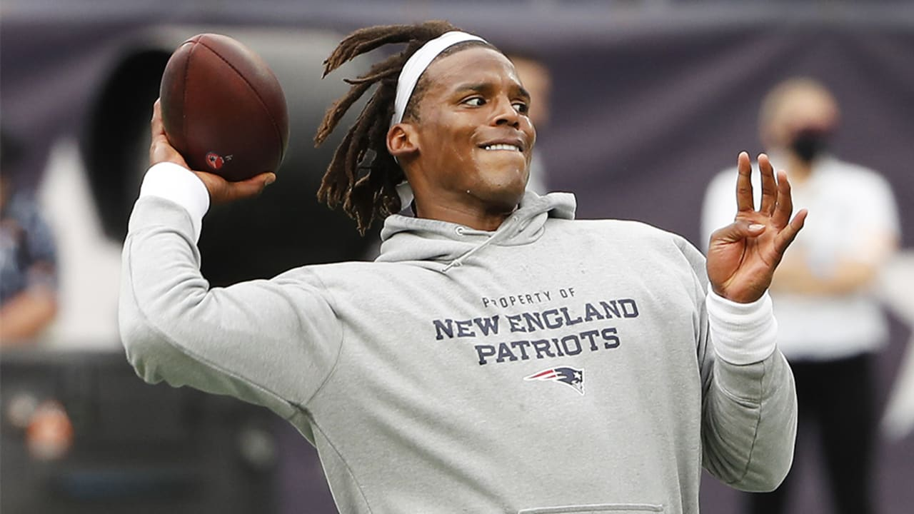 Patriots Qb Cam Newton Expected To Return To Practice Thursday