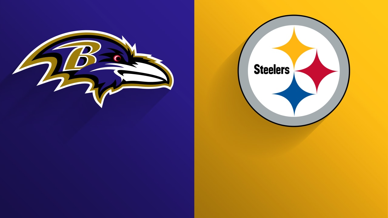 Ravens-Steelers game moved from Thursday to Sunday – NFL.com