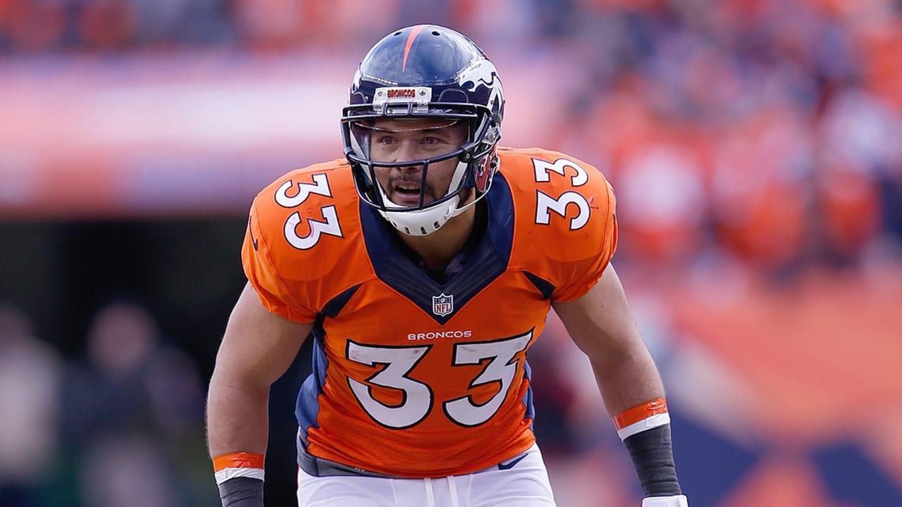 Broncos safety Shiloh Keo arrested for DUI