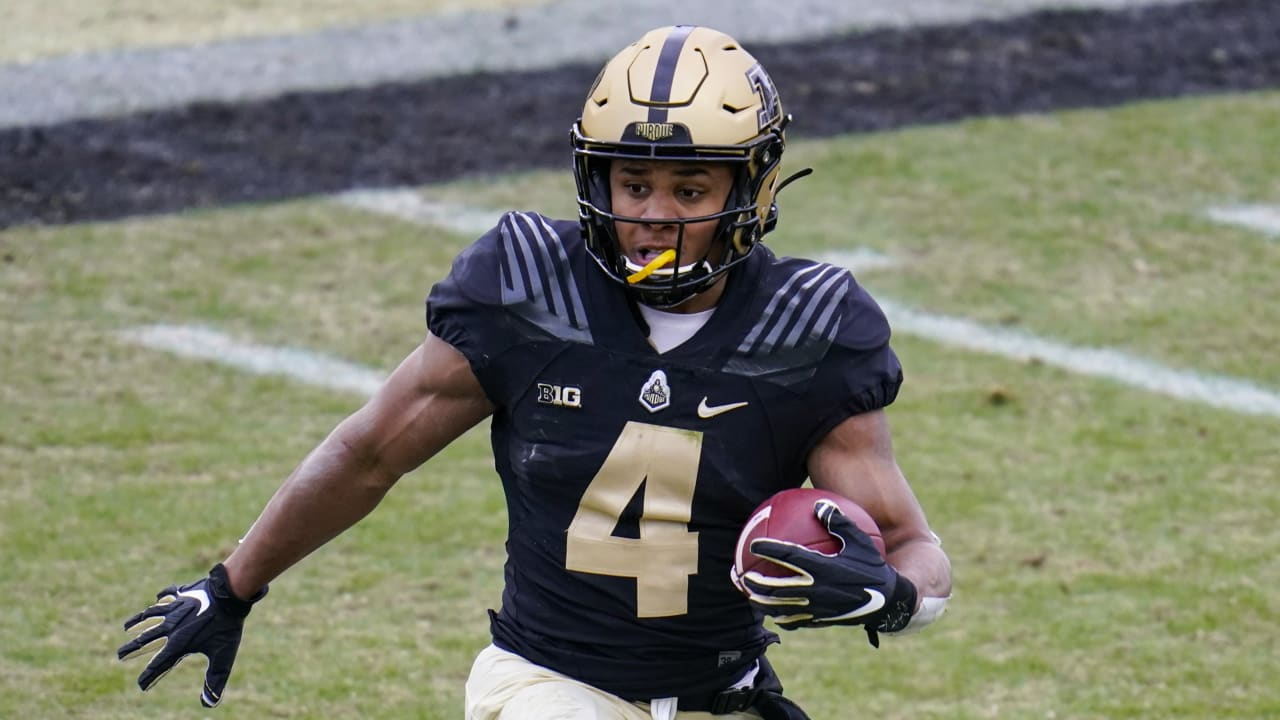 2021 NFL Draft: Ten prospects who could use a pro day boost - NFL.com