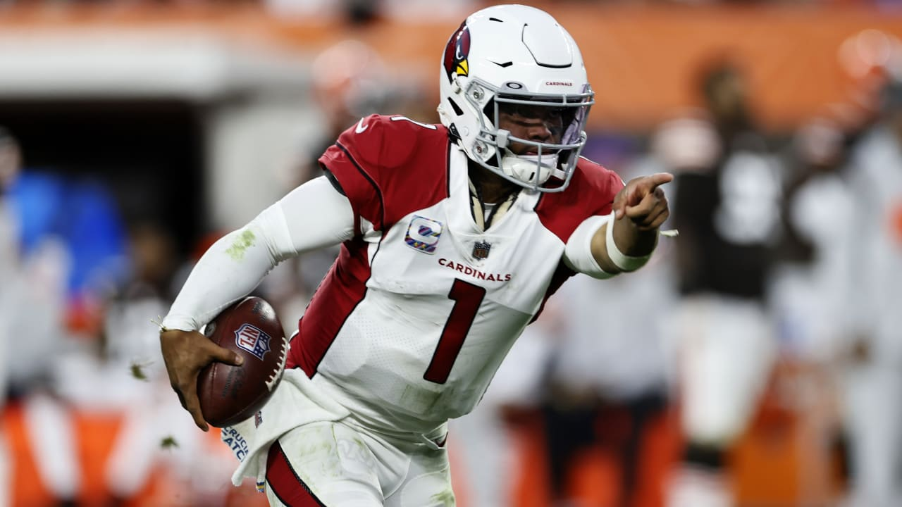 Cardinals' offensive vision finally coming to fruition; two post-hype breakouts