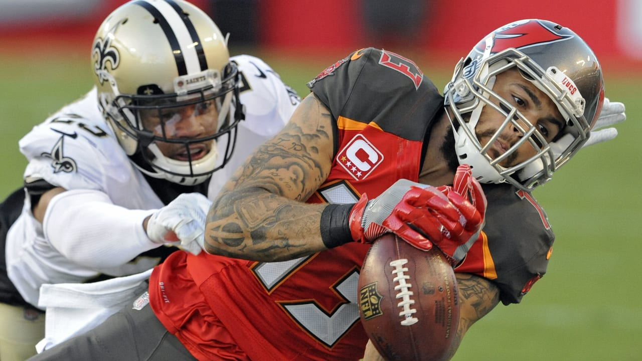 Marshon Lattimore motivated to continue dominance vs. Bucs WR Mike Evans – NFL.com