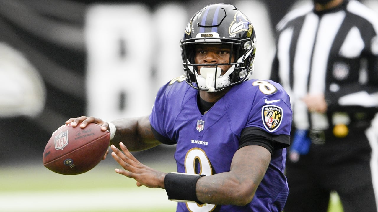 Lamar Jackson: Defenses are 'calling out our plays' – NFL.com