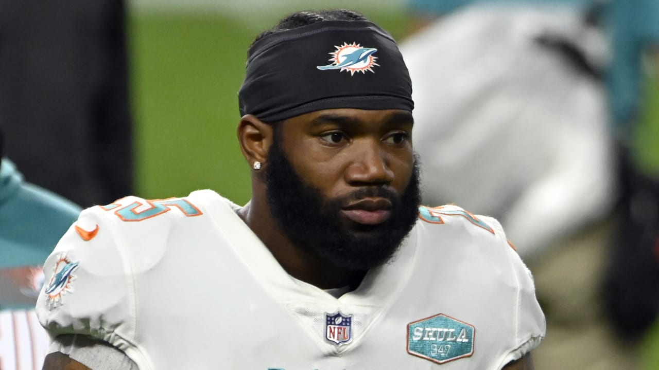 Xavien Howard trade fits: Four teams that could use Dolphins CB - NFL.com
