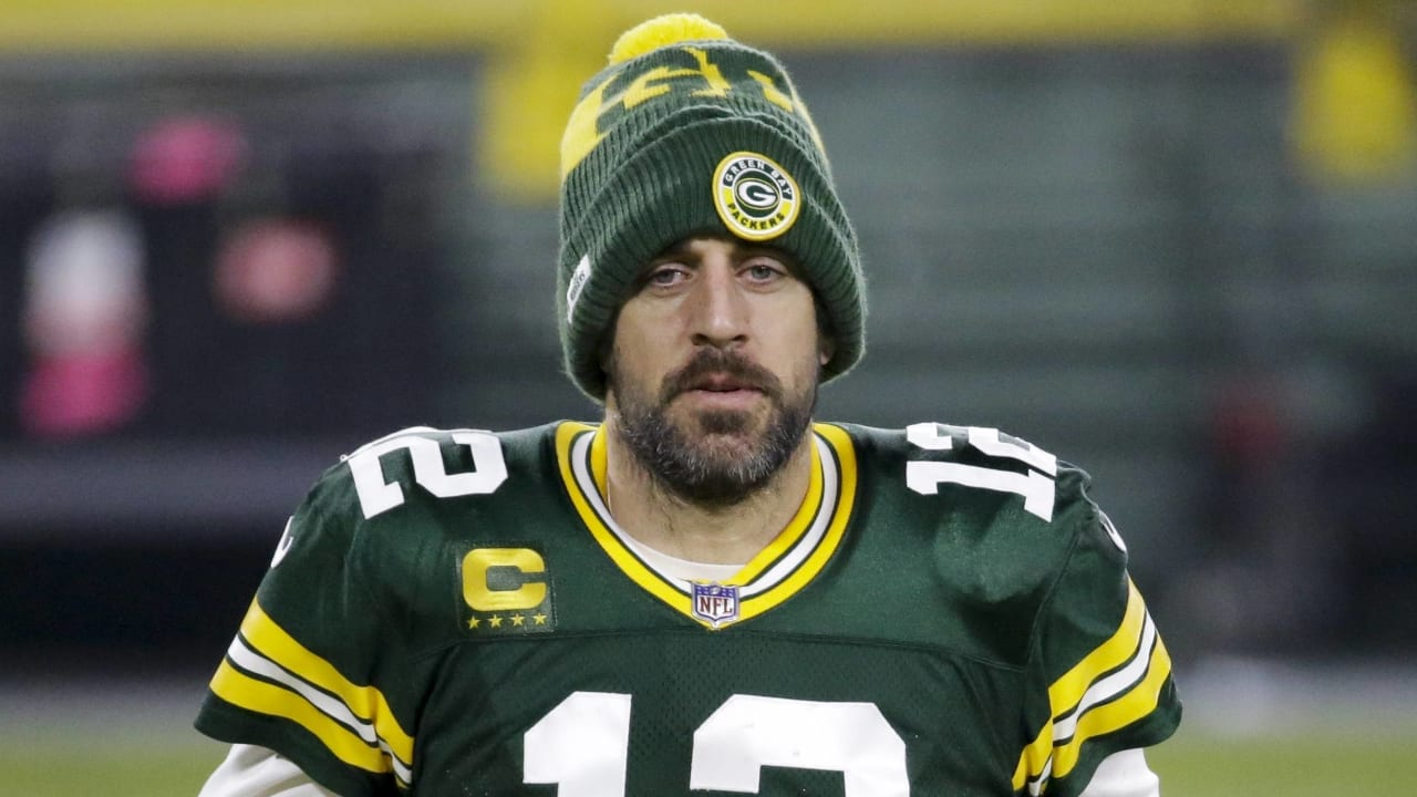Aaron Rodgers Packers Have Sour Taste From Disappointing Win Over Panthers