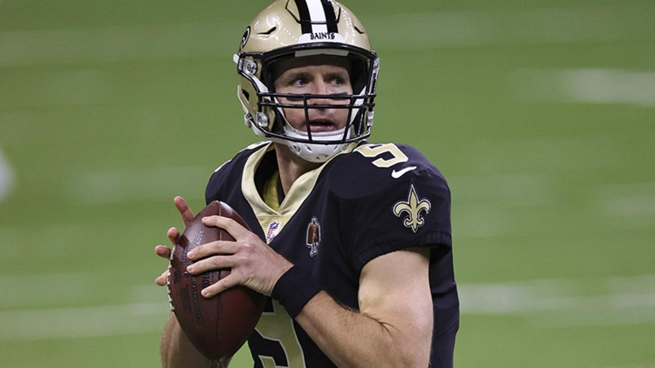 Saints QB Drew Brees likely to retire after postseason run – NFL.com