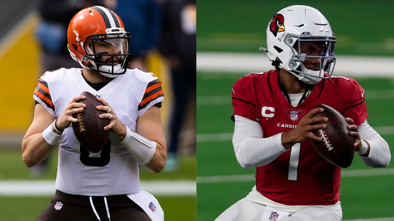 Kyler Murray Baker Mayfield among Players of the Week – NFL.com