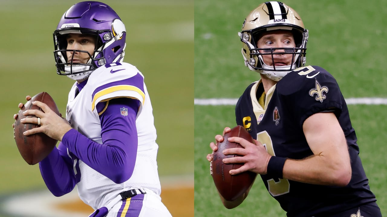 NFL Week 16 game picks: Saints over Vikings; Packers top Titans