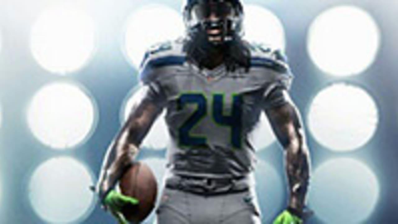 Seattle Seahawks to unleash Nike 'Wolf Grey' uniforms