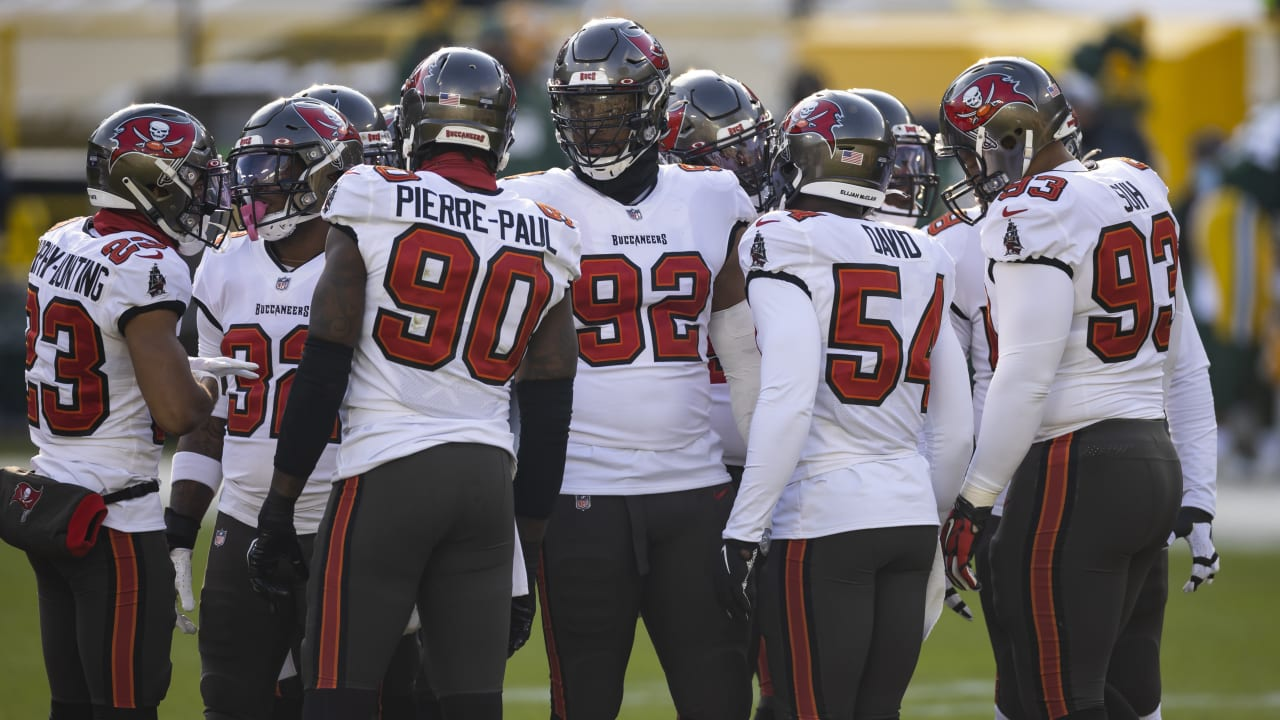 Most Complete Nfl Teams Heading Into 2021 Season Browns Buccaneers Lead The Pack