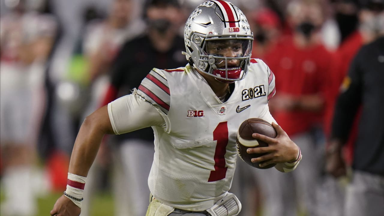 Cynthia Frelund 2021 NFL mock draft 1.0: Who teams should draft to win now - NFL.com