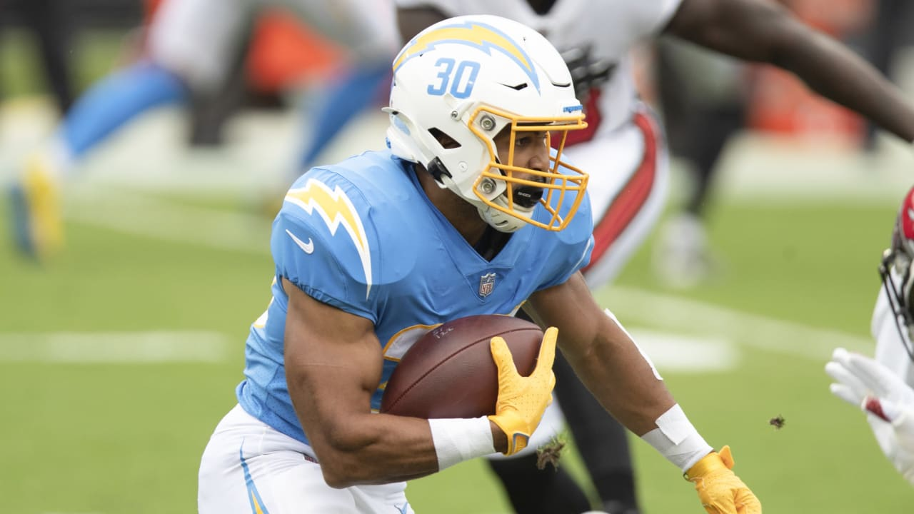 Austin Ekeler likes Chargers' new offense: 'I'm betting on myself to go out  there and make plays'