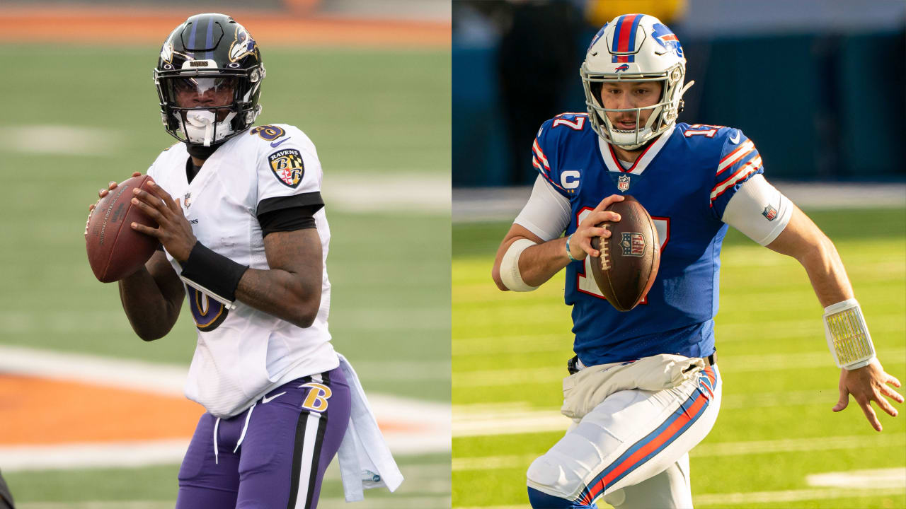 NFL Divisional Round game picks: Ravens edge Bills; Saints ousted by Bucs – NFL.com
