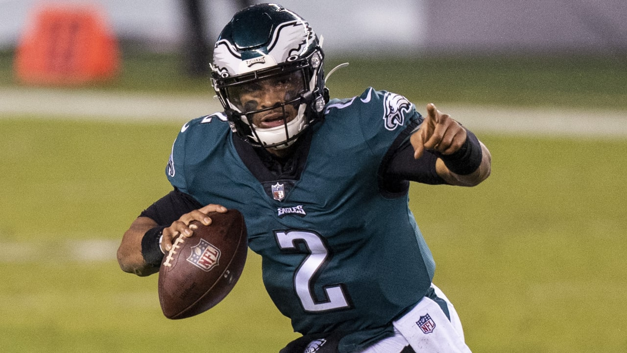 State of the 2021 Philadelphia Eagles: Jalen Hurts' time is now