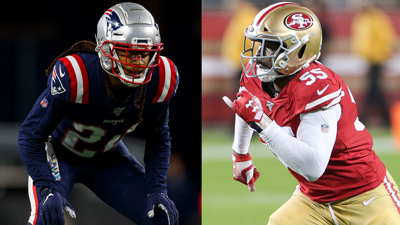 Patriots Bills Niners Bears Among Top Nfl Defenses Of 2019