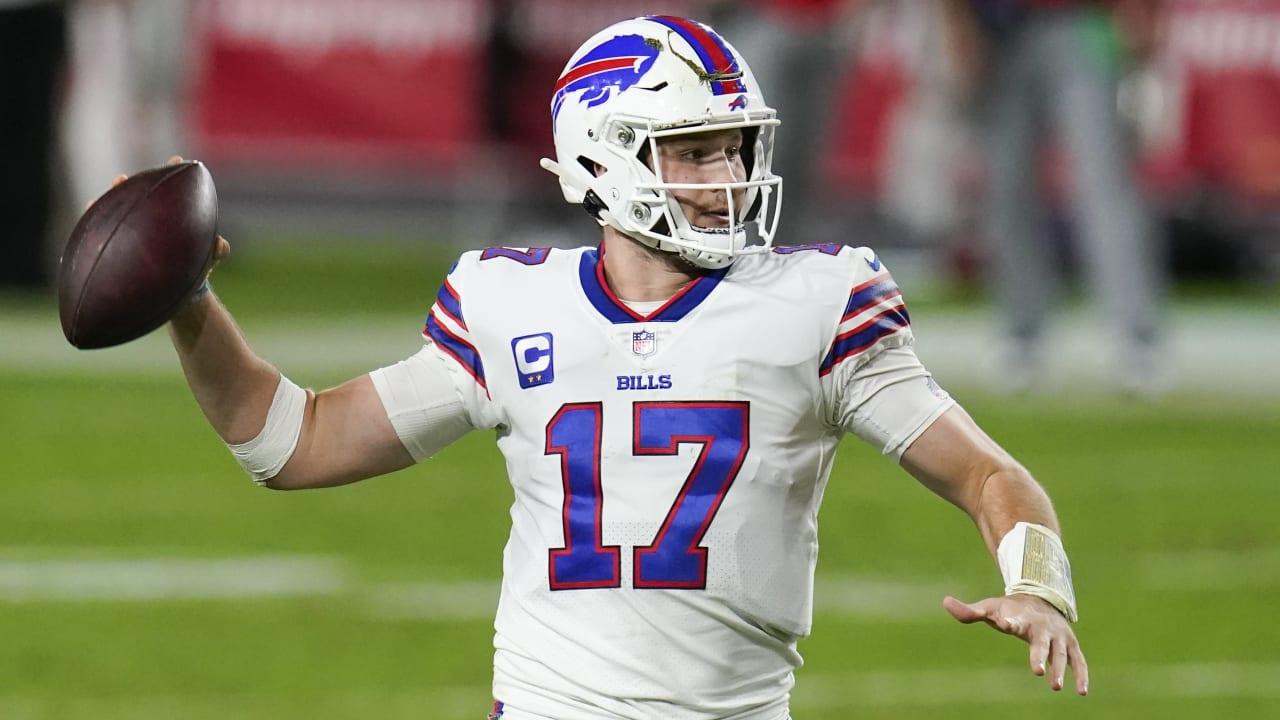 Steelers D Preparing To Face Dangerous Josh Allen Bills