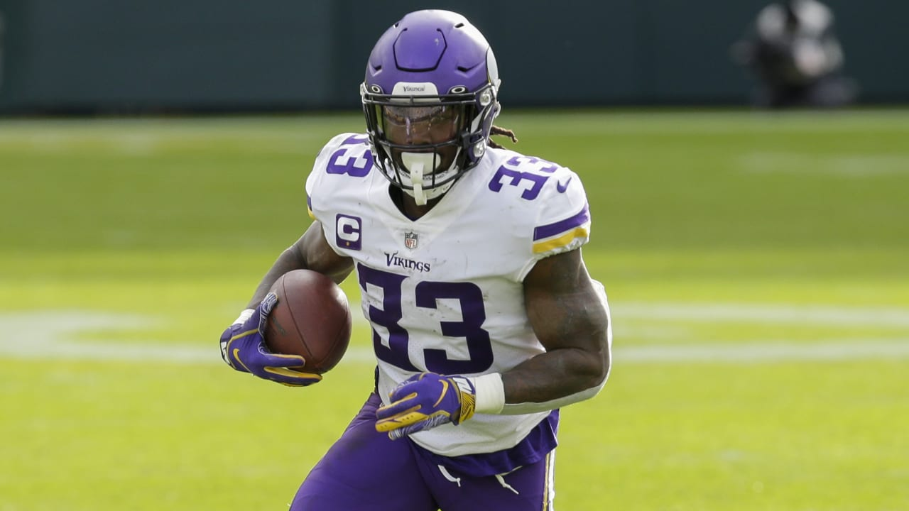 NFL stats and records Week 8: Dalvin Cook rewrites record book – NFL.com