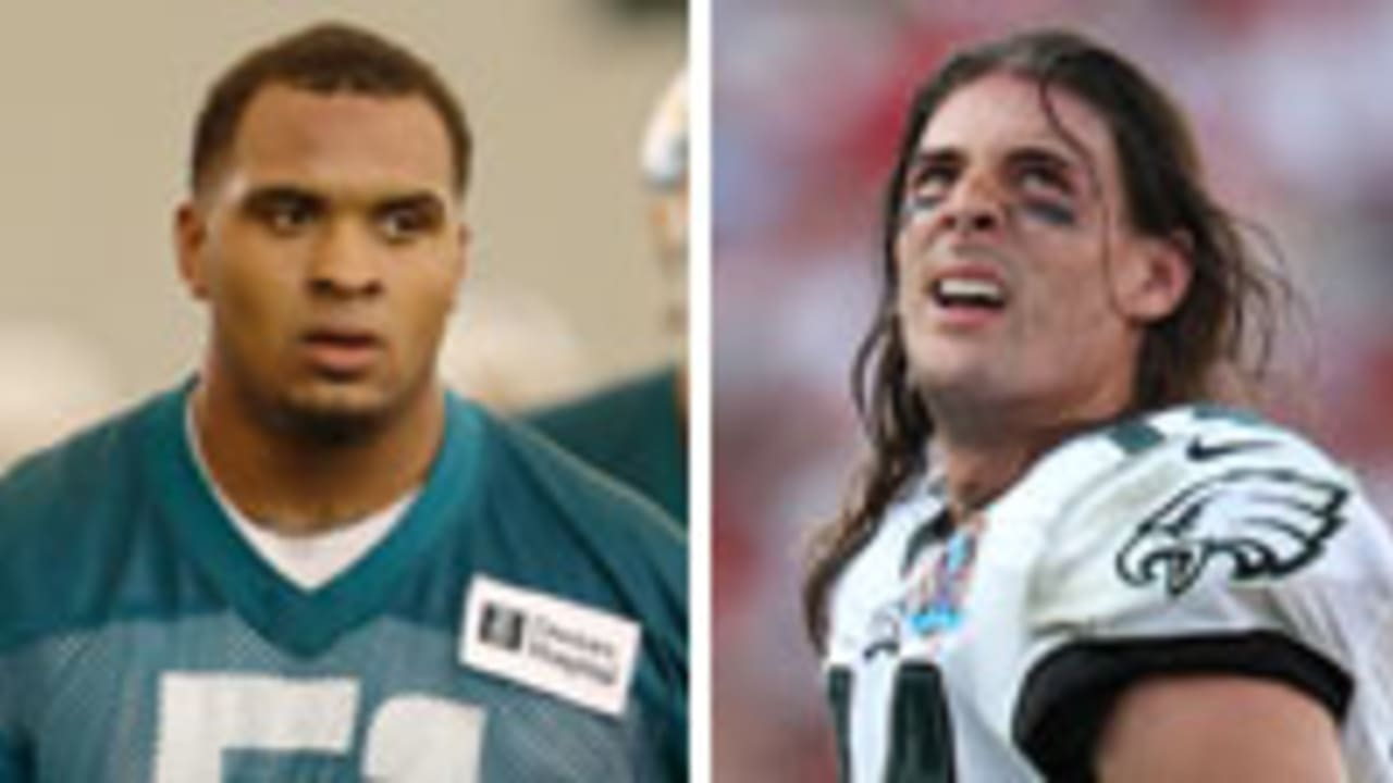 Mike Pouncey Really Feels Bad For Eagles Riley Cooper