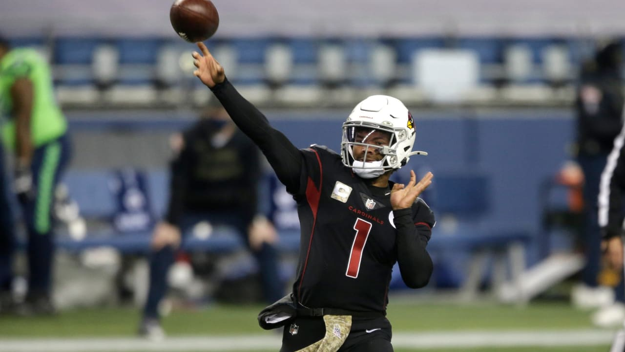 Kyler Murray: Cardinals 'kept shooting ourselves in the foot' in loss to Seahawks – NFL.com