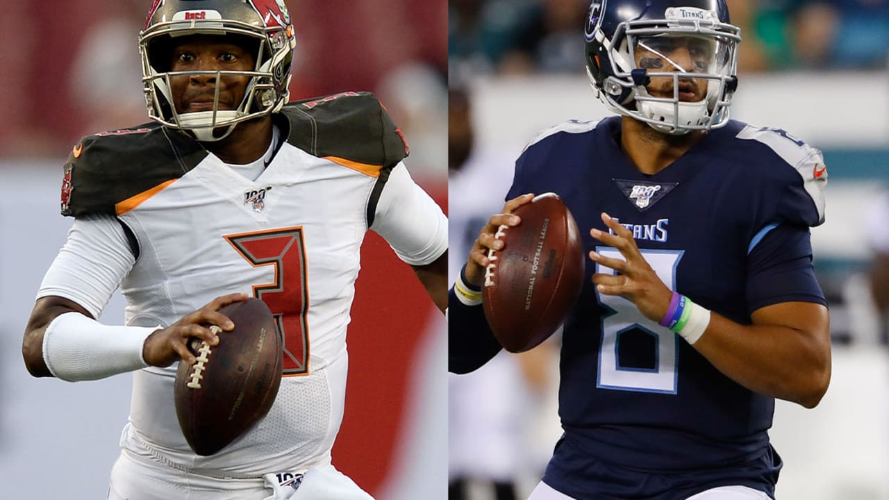 Preseason Week 2 winners, losers: Redskins' QB saga worsens