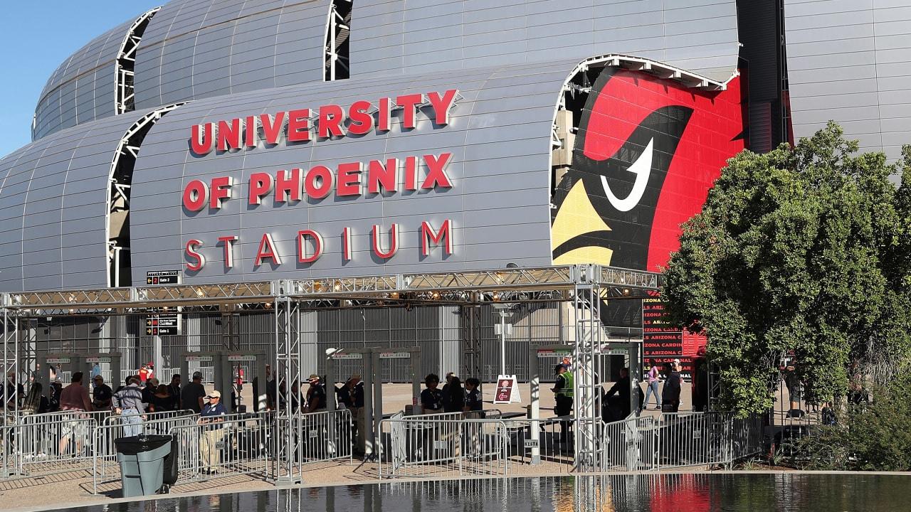 Arizona, New Orleans chosen as Super Bowl hosts