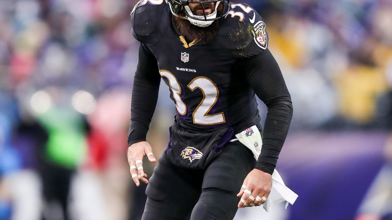 Eric Weddle: Ravens will be 'strongest' team in history