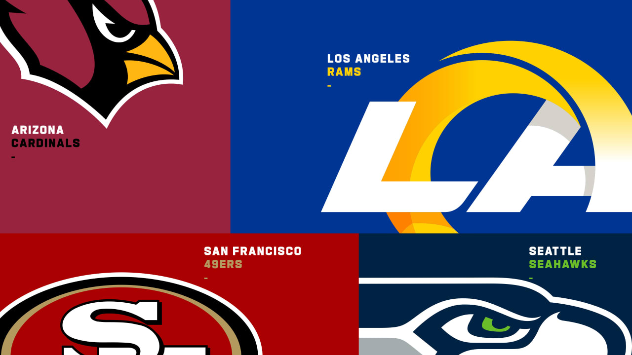 Could All Four Nfc West Teams Make The 2020 Nfl Playoffs