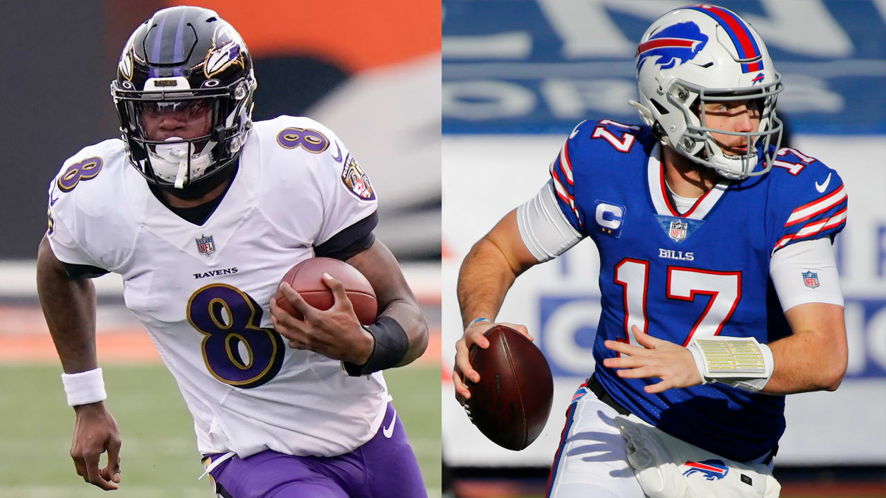 NFL Divisional Round: Five things to watch in each game