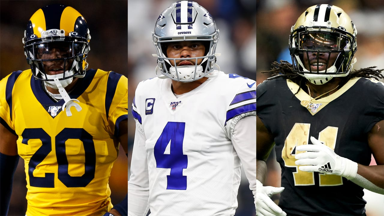 Best Free Agents Nfl 2021 Top 25 NFL free agents in 2021: Prospective class teeming with talent