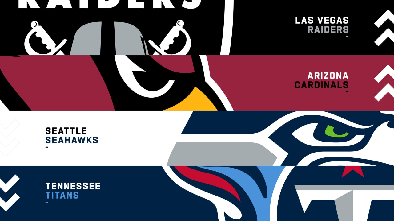 NFL Power Rankings Week 11: Raiders Cardinals rise; Seahawks Titans exit top 10 – NFL.com