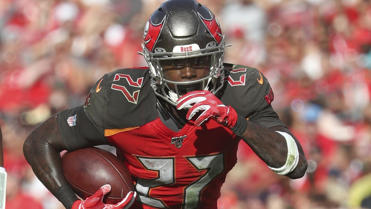 Bucs Rb Ronald Jones Ready To Take Next Step Entering Year 3