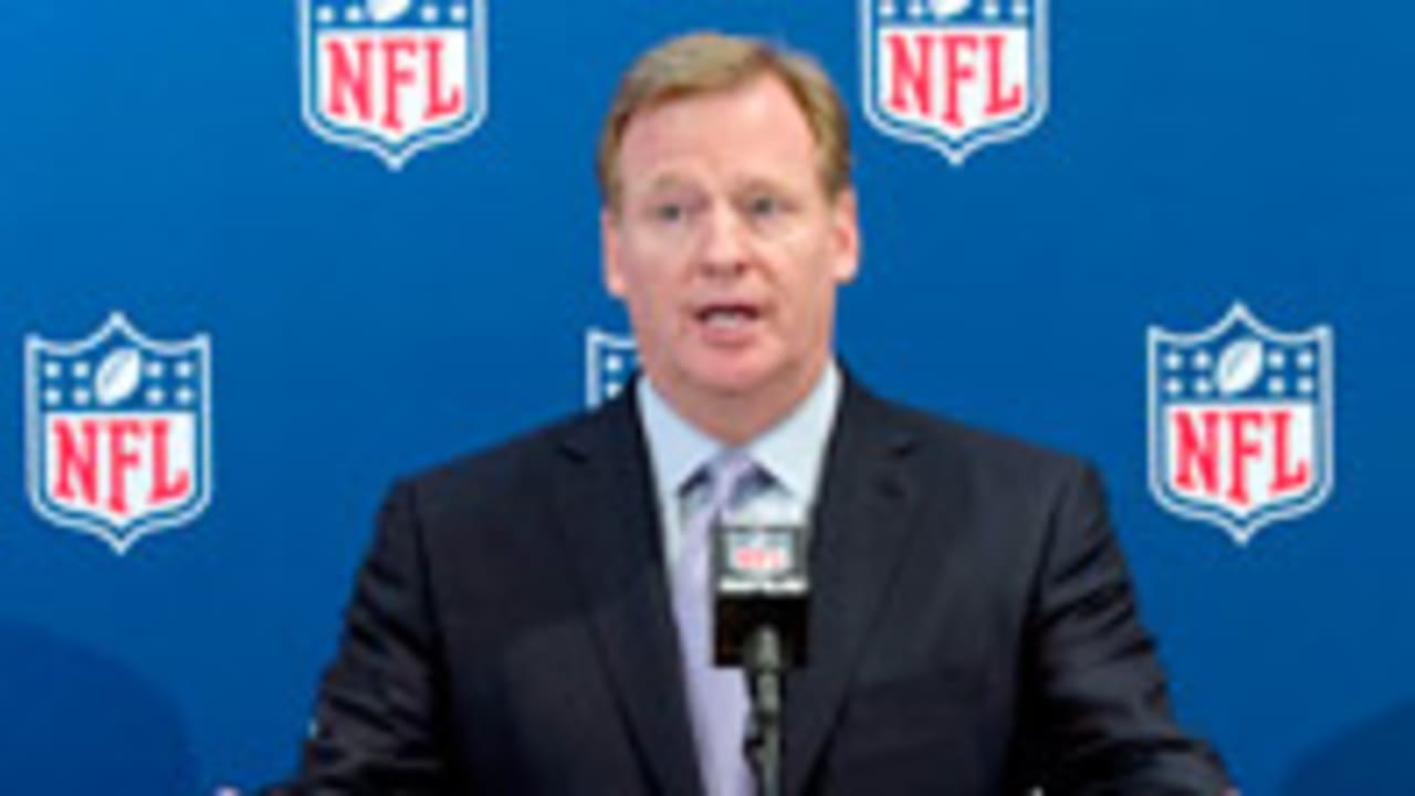 Roger Goodell touts growing impact of fantasy football